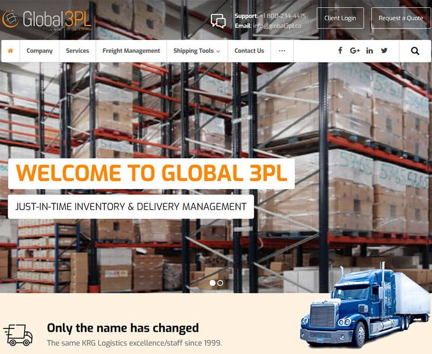 Global3PL