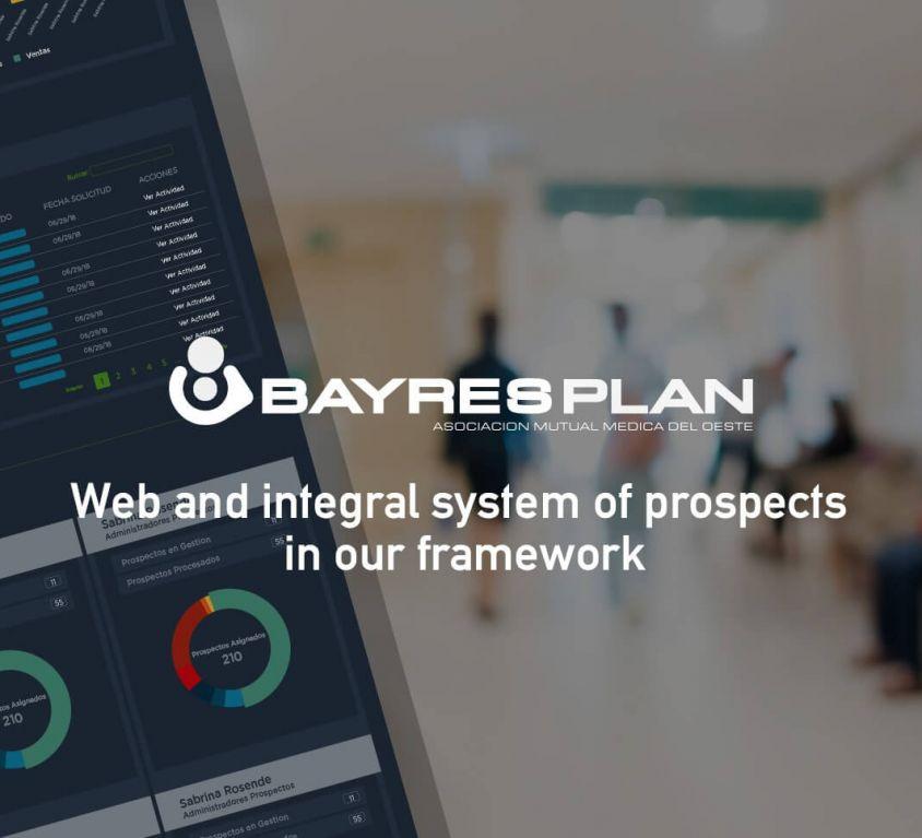 Bayres Plan Prospecto