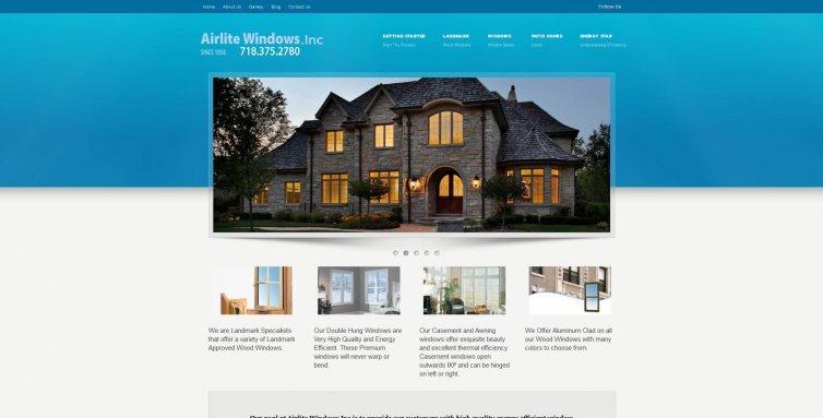 Airlite Windows
