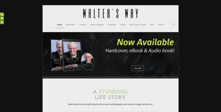Walter's Way